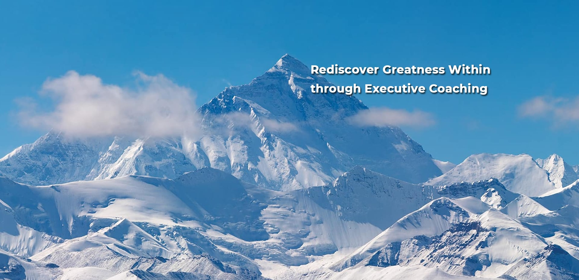 Motivation Quote by Kshitij about Executive Coaching,